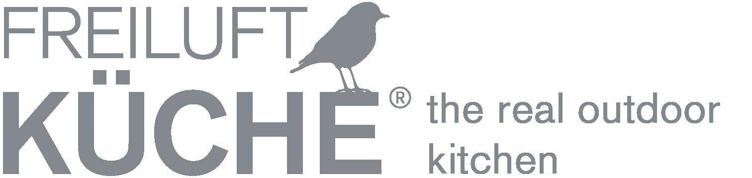 Freiluftküche Logo
