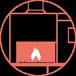 Feuermodul